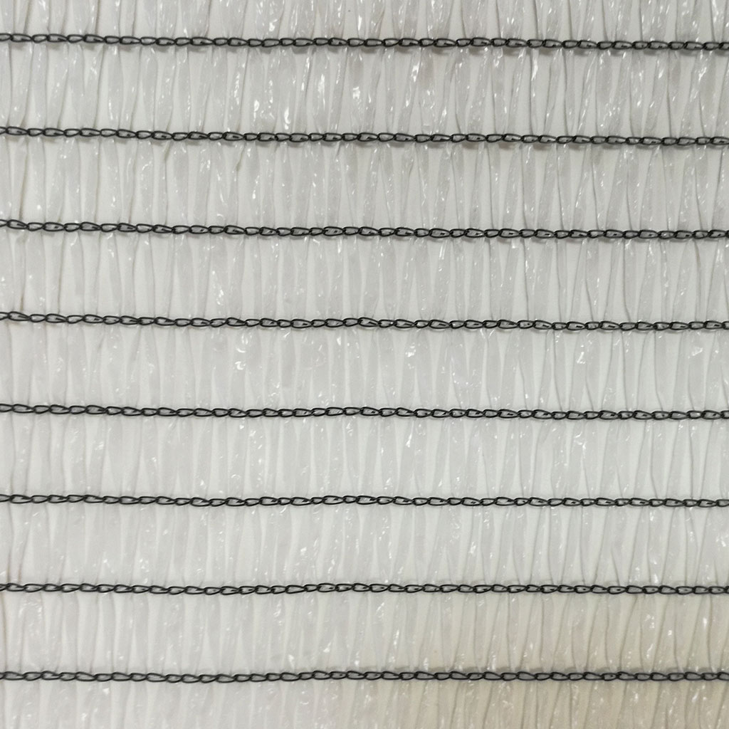 a sample of shadow mesh