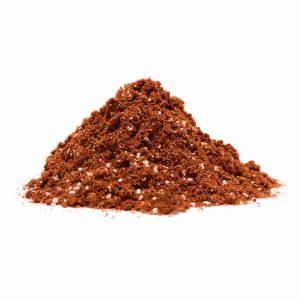 sustrato con perlita para semilleros